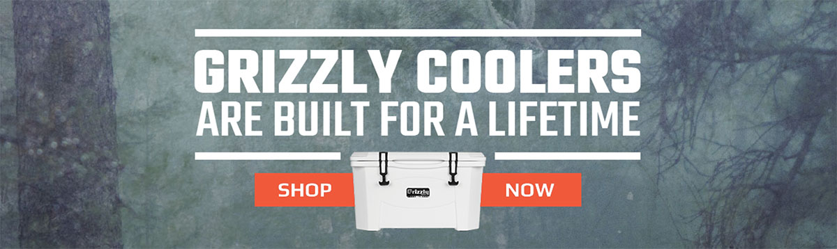 grizzly coolers new york